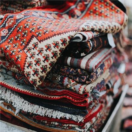 Oryginalne Dywany Kilim na ścianę oraz do Twojego salonu